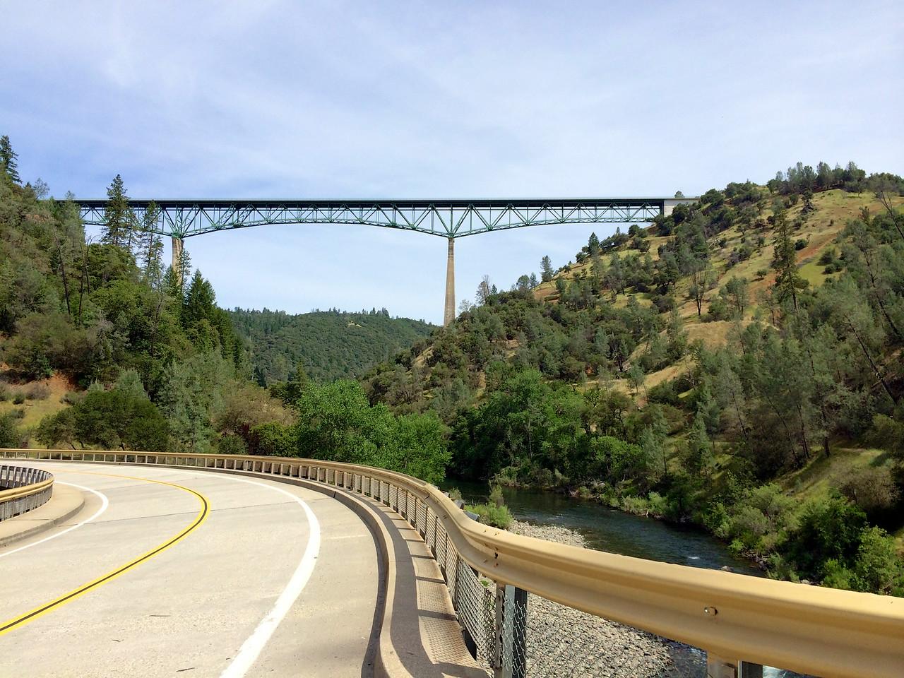 California Bike Ride2014